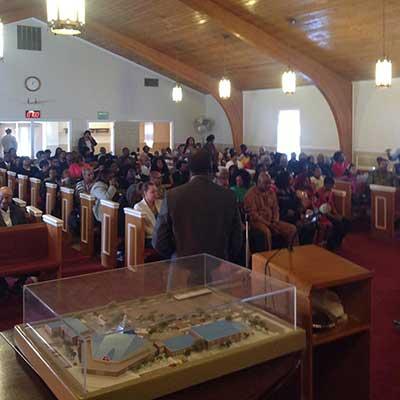 Congregation-1